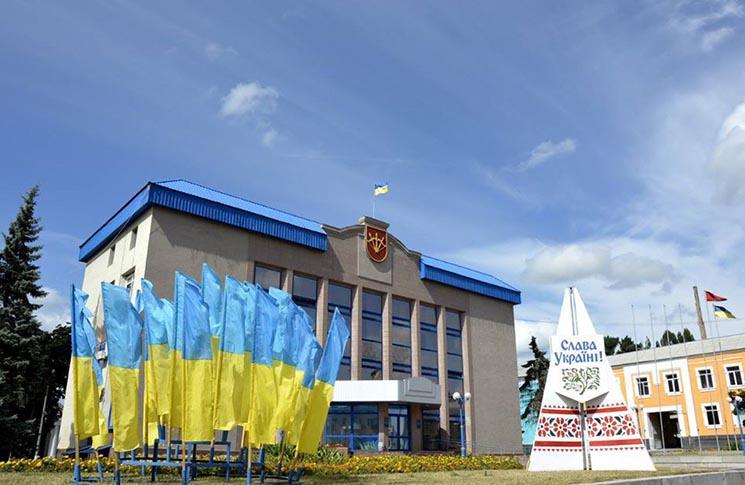 Білоцерківська міскрада