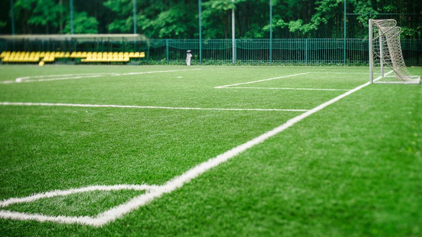 У Білій Церкві реконструюють спортивний комплекс при школі-інтернаті