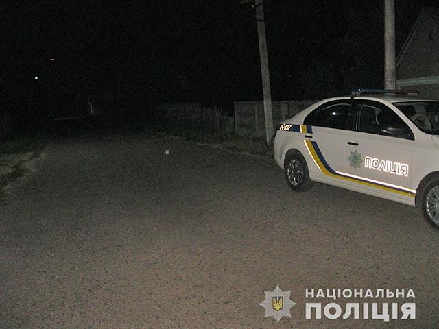 На Білоцерківщині чоловік ледь не вбив викруткою односельчанина