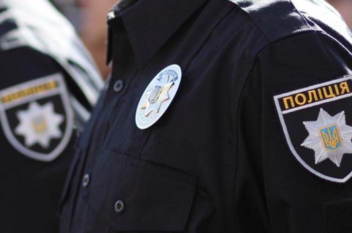 Білоцерківські патрульні затримали водія вантажівки під наркотиками