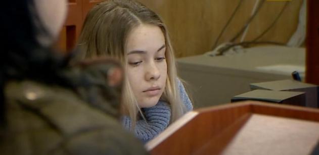 Горе-матір, яка викинула з вікна свою новонароджену дитину у Білій Церкві засудили до 3 років ув'язнення
