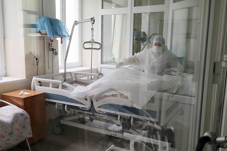 У Білій Церкві від коронавірусу померли ще чотири людини
