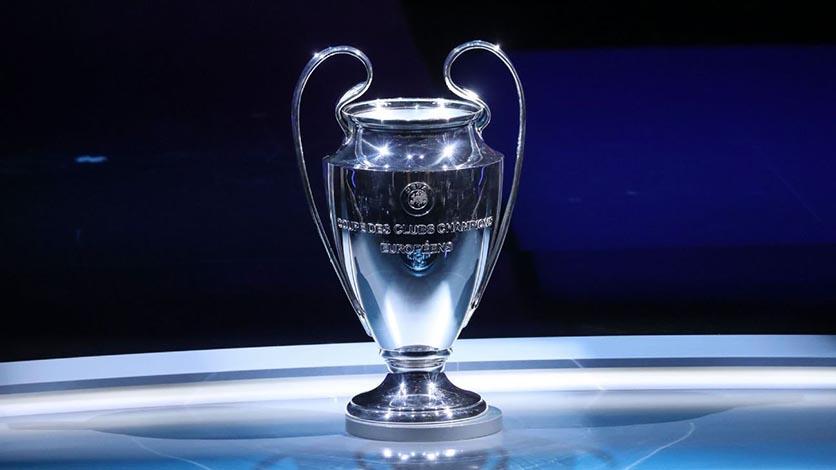 Ліга чемпіонів: розклад матчів і трансляцій середи
