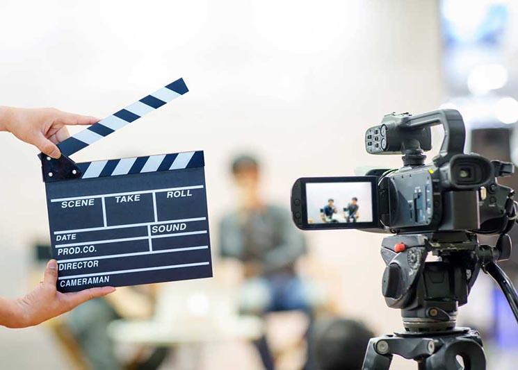 Уряд дозволив направити гроші з Фонду боротьби з Covid-19 на виробництво серіалів