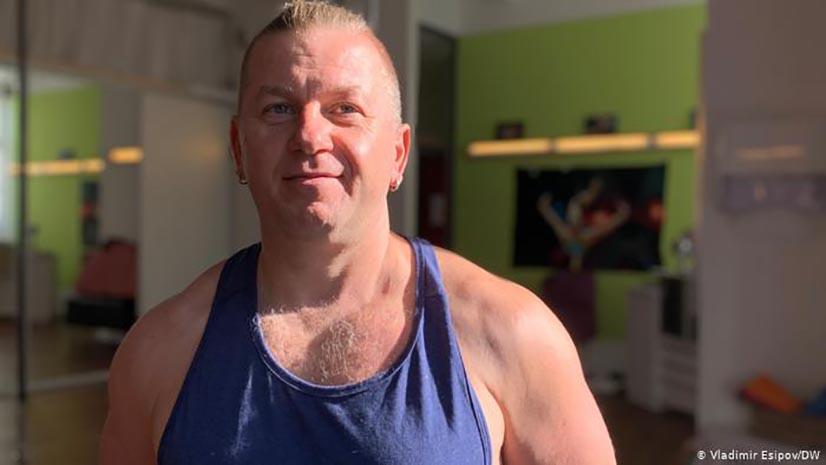 Танці на жердині: як білоцерківець став чемпіоном Німеччини