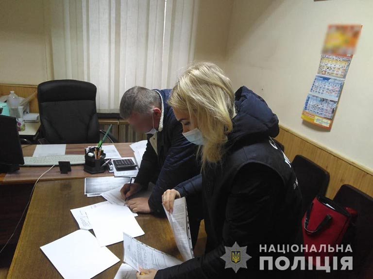 Начальника Білоцерківської колонії підозрюють у розтраті державних коштів