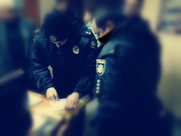 За добу білоцерківські поліцейські розкрили п'ять крадіжок