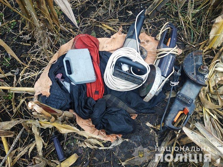 На Білоцерківщині чоловік обікрав односельчанина на понад 17 тисяч гривень