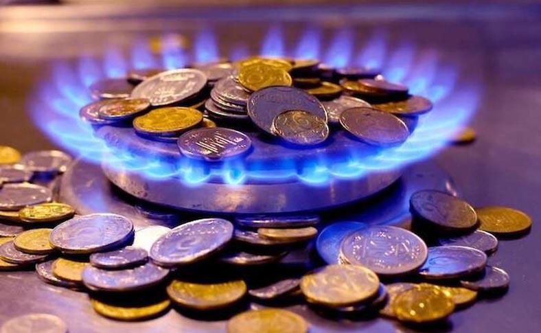 «Київоблгаз збут» завищує ціну на газ - Антимонопольний комітет