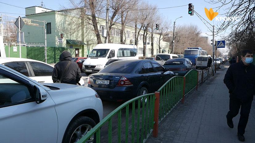 У Білій Церкві дефіцит місць для паркування: як вирішеє проблему міська влада