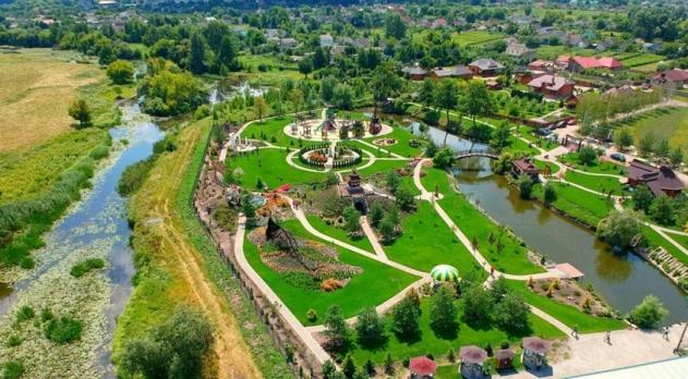 Відвідати туристичні локації Білоцерківщини пропонують жителям Київщини, фото-5