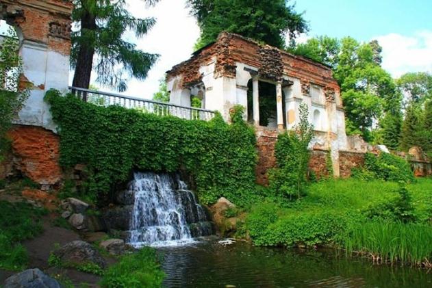 Відвідати туристичні локації Білоцерківщини пропонують жителям Київщини, фото-4