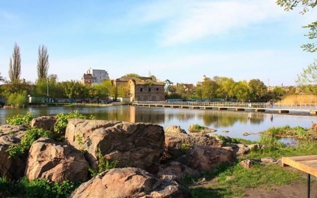Відвідати туристичні локації Білоцерківщини пропонують жителям Київщини, фото-1